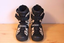 Fanatic Snowboard Boots Size: 9 (UK), 43 (EUR)