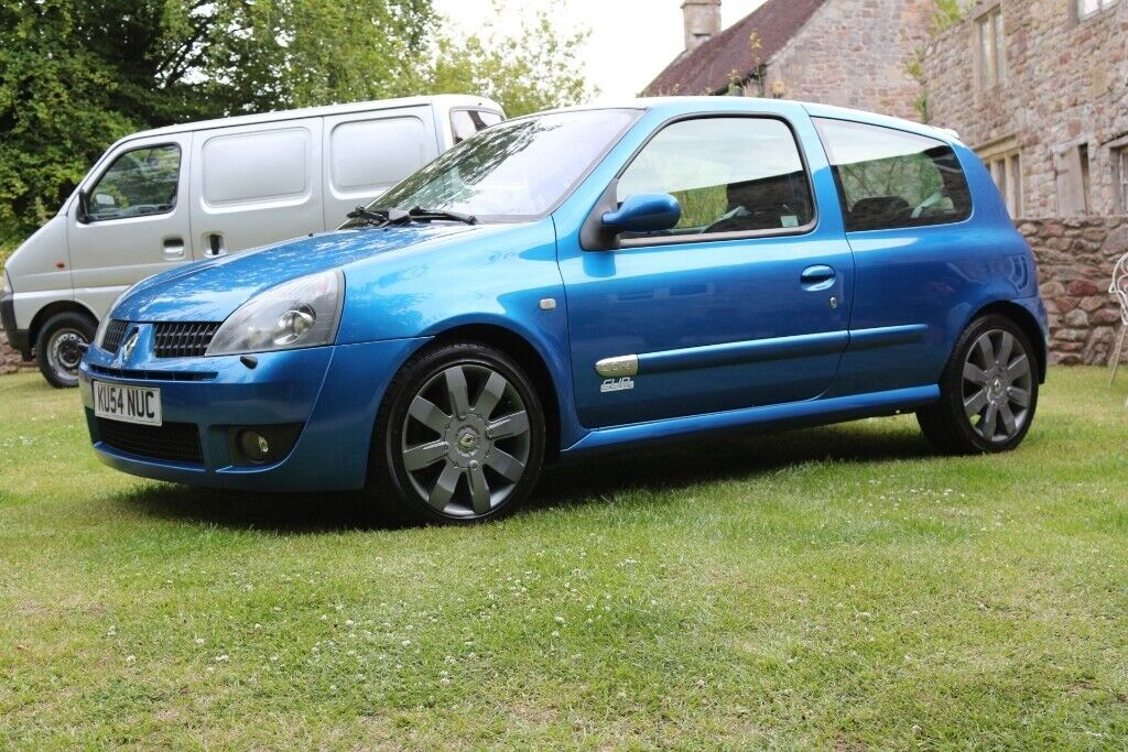 Renault Clio Sport 182 Full Fat (Belts Done) | in Frome, Somerset | Gumtree