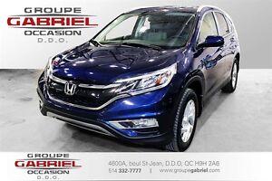 2015 Honda CR-V SE 4WD * BACKUP CAMERA *