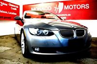 2007 BMW 3 Series 328I CONVERTIBLE SPORTS