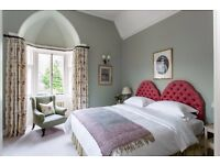 CLEANER at Abbotsford's 5* self catering accommodation