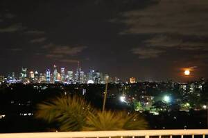 Pent house with Amazing views Taringa Brisbane South West Preview
