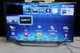 SAMSUNG UE40ES8000 40 Inch Series 8 Full HD 1080p Smart 3D LED TV