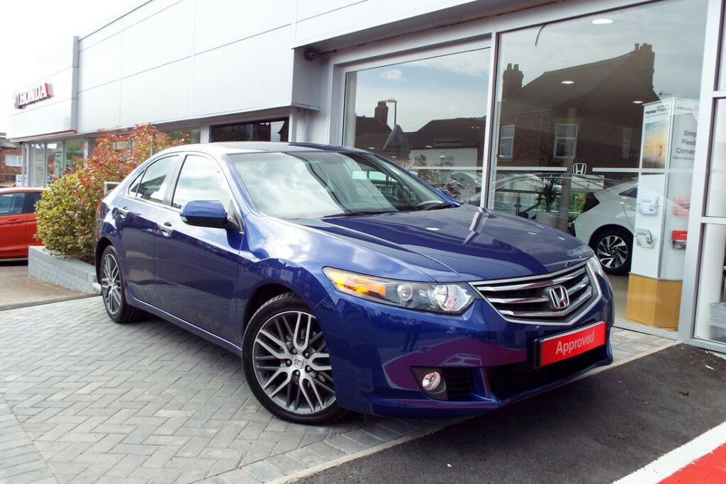 Honda Accord 2 Ex Sel Automatic Top Of The Range