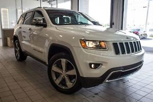 2016 Jeep Grand Cherokee Limited 4X4, TOUT EQUIPEE