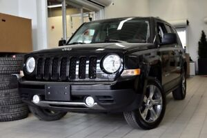 2016 Jeep Patriot HIGH ALTITUDE CUIR TOIT OUVRANT 4X4