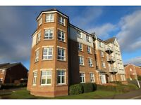 KIRKCALDY TO LET 3 BEDROOM APARTMENT UNFURNISHED