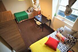 HUGE TWIN ROOM IN HOLLOWAY/FINSBURY PARK