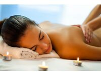 PAIN RELIEF, RELAXING & HIGH PRESSURE MASSAGE in Euston / Kings Cross from £ 30