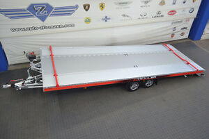 Z-Trailer AT35-22/60SW²-X -3.5t+SUPERLEICHT+MADEINGERMANY-