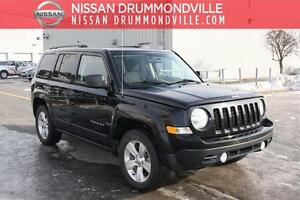 2014 Jeep Patriot NORTH 4X4 - TOIT OUVRANT - HITCH !!