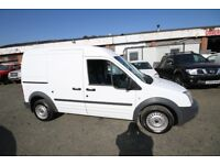 FORD TRANSIT CONNECT 90 T-230 - 62-REG