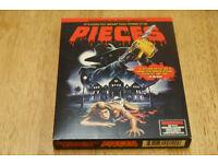 Pieces (3 Disc Set) USA Import Region Free