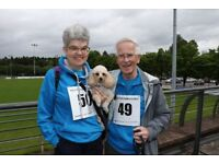 Walk for Parkinson's - Lagan Towpath Belfast