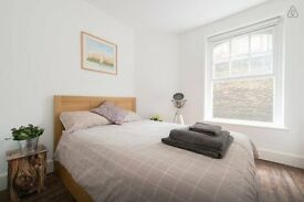 1 BED FLAT IN THE HEART OF SHOREDITCH - AVL DECEMBER - MINUTES FROM HOXTON SQUARE - ONLY £400PW!