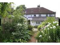 SHORT LET: Beautiful 2 bedroom cottage near Canterbury