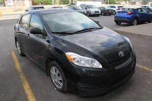 2013 Toyota Matrix BLUETOOTH + A/C  +AUX+USB