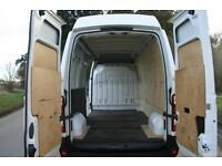 Man and van service. Removals. The best price. Helpful driver.Budget moves. 01206-616474 07888998842