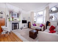 A handsome town house located in the very heart of Balham offering a spacious living space -Ramsden