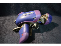 McFarlane Toys - Halo Reach - Ghost Rapid Assault Vehicle