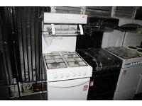 Parkinsons cowan L50M1WN Refurbished gas cooker