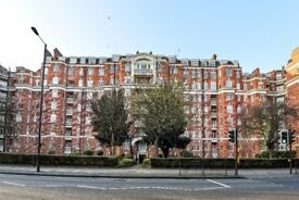 *Stunning & spacious studio apartment to rent in a secure portered building in Maida Vale £375 pw*