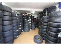 Running Tyre Business corner shop on main Romford Road Manor Park