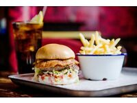 Restaurant Supervisor wanted- Stokes Croft