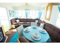abi arizona 2005, newly refurbished static caravan, 3 bedrooms and sleeps 8. located at park resorts
