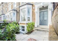 Spacious Four bedroom Garden Flat to Rent in Stoke Newington N16
