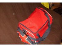 England Holdall Brand New