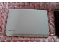 Toshiba L50-B-1N8 & HP G62 Laptops SPARES REPAIR VIEW ALL PHOTOS