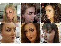 Makeup Artist Fife