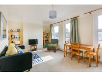 Amazing, spacious and newly redecorated two double bedroom flat, great location!
