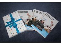 HP Quality Printing Paper. Different Finishes