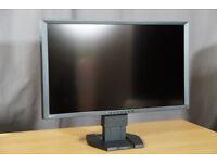 "Foris EIZO FG2421 23.5"" 120hz Monitor"
