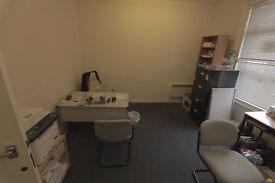 Furnished Office in central Kingston - £400 all in