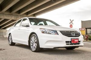 2011 Honda Accord EX-L w/Navi Coquitlam Location - 604-298-6161