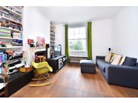 Prince of Wales Road NW5: Four Bedroom Home / Private Garden / Available 4th August/ Family Bathroom