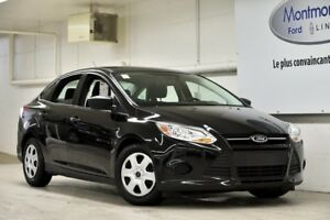 2014 Ford Focus S 1.9% DISPONIBLE