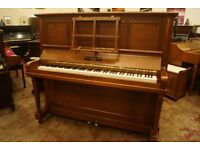 John Broadwood upright piano - Restored in the past - Tuned & UK delivery available