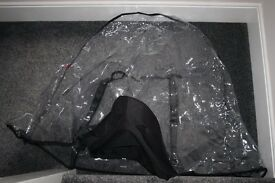 Phil & teds Sport v2 raincover CAN POST