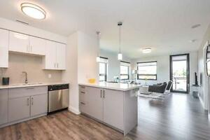 NEW APARTMENT BUILDING! Amazing 2 + den! Kitchener / Waterloo Kitchener Area image 17
