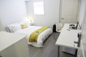 Subletting apartment at Foundry