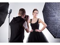 Fashion Photographer Needed - Day Rate £800