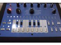X0Xb0X clone of Roland TB303