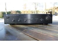 YAMAHA AX-350 Amplifier 100W