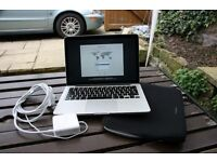 "Apple MacBook Pro Retina 13.3"" Late-2013 2.4GHz i5 256GB SSD 8GB RAM Boxed"