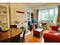 WIMBLEDON SLOPES - SPACIOUS 2 BED 2 BATH APARTMENT / PARKING / COMMUNAL GRDNS / 8 MIN TO STATION!!