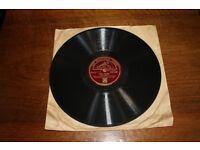 HMV Vinyl LP - Chloe - Fox Trot & Cocktails For Two